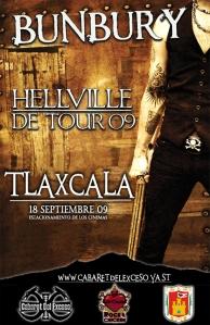 Hellville  de Tour